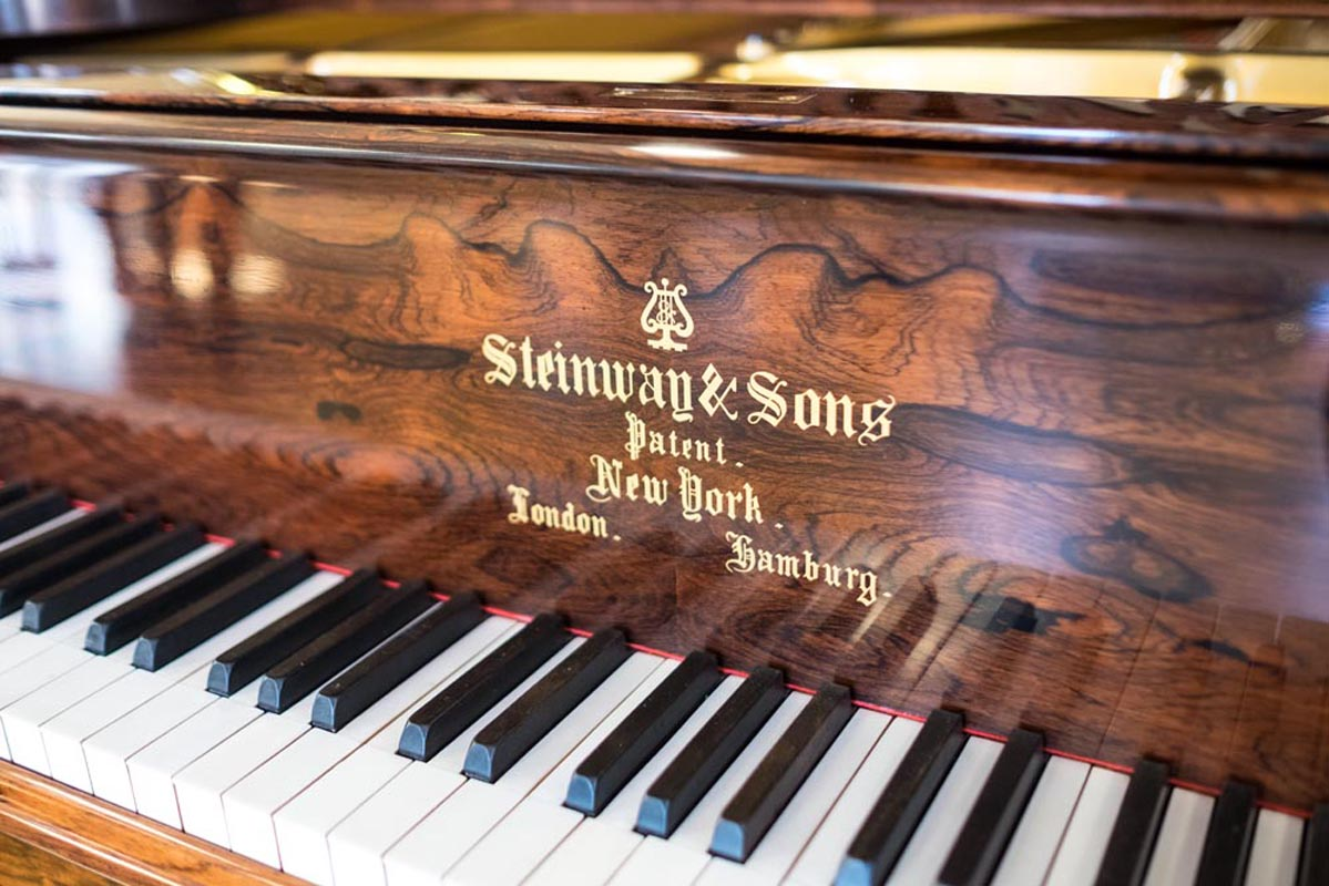 Buying a used piano, and the price you should expect to ...